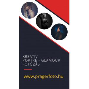 Pragerfoto - kreatív fotózás
