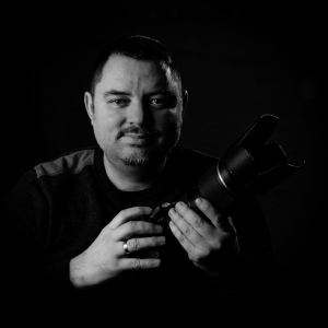 Lőrincz Péter Gábor fotográfus
