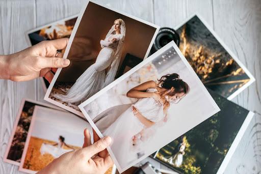 Expressz fotónyomtatás