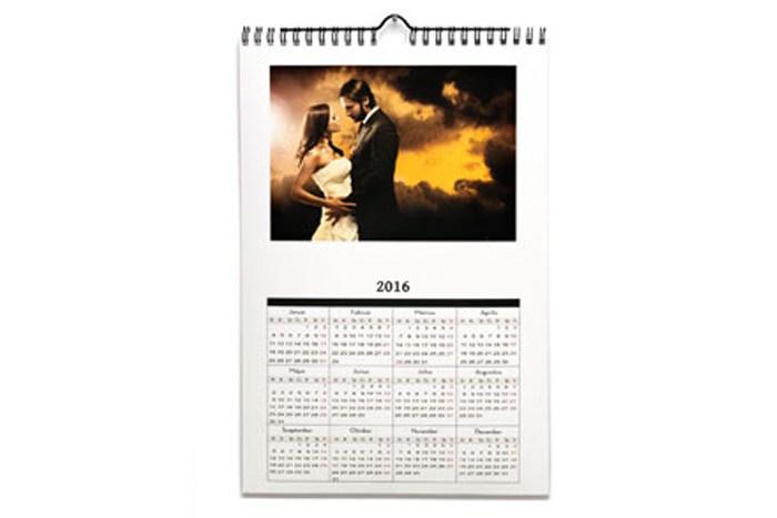 fényképekből naptár Fotónaptár – egyedi naptár készítés saját fotókból fényképekből naptár